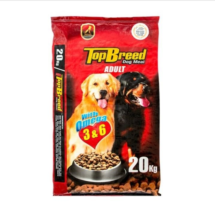 top-breed-dog-meal