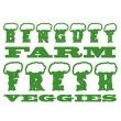 Benguet farm fresh veggies direct supplier