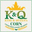King and Queen's Corn Consumer Goods Trading