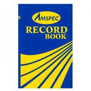 amspec-record-book-300