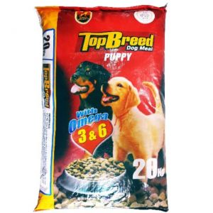 top-breed-puppy-meal