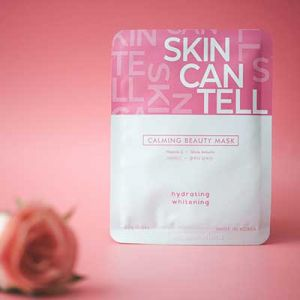 Skin Can Tell Calming Beauty Mask-23g